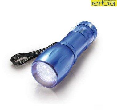 LED Taschenlampe mit 9 LED