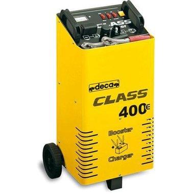 Mobile Starthilfe Booster 400 Amp 12/24 Volt