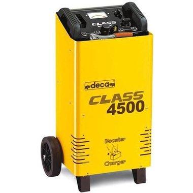 Mobile Starthilfe Booster 500 Amp 12/24 Volt