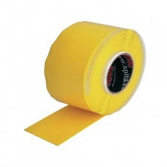 Gelb gelb 25 mm x 3,65 Meter