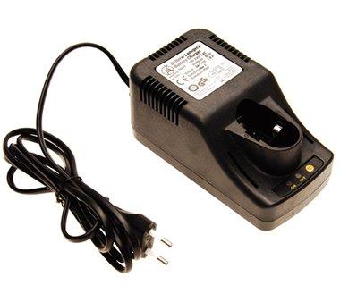 Schnellladegerät für Akkuschlagschrauber, passend für BGS 9256