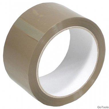 Paket-Klebeband, 50 mm x 50 m