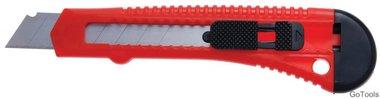 Universalmesser, 18 mm Klinge