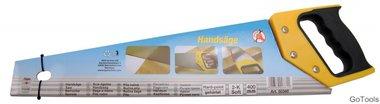 Handsäge 400 mm mit 2-Komponenten-Griff