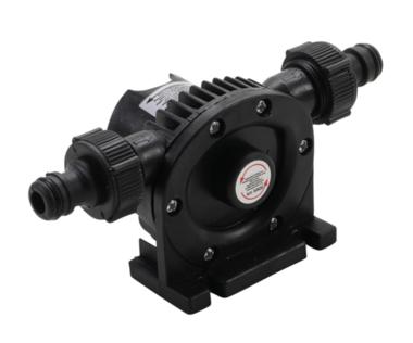 Bohrmaschinen-Pumpe 1/2 1000 l/h