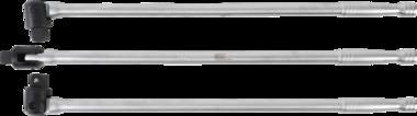 Gelenkgriff Abtrieb Außenvierkant 20 mm (3/4) 630 mm