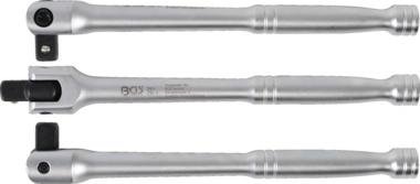 Gelenkgriff Abtrieb Außenvierkant 12,5 mm (1/2) 250 mm