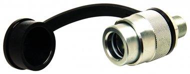 Hydraulischer Adapter 3/8 NPT x 13/16 x 16 UNF