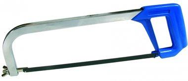 Expert Hacksaw Rahmen, Tubular Square Frame, inkl. 300 mm HSS-Bügelsäge