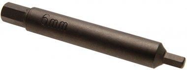 Bit 6 mm Innensechskant von BGS 2086