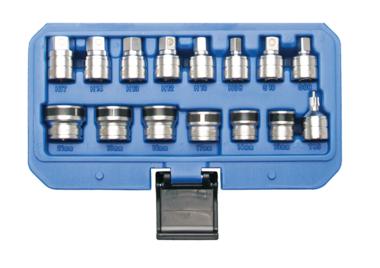 15-teilige Magnetschrauben für Ölablassschrauben