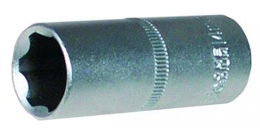 1/4 Super Lock Sockel (tief), 14 mm