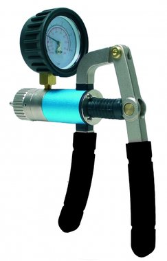 Vakuumpistole mit Saug- und Druckfunktion fur Art.8067