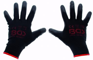 Mechanik Handschuhe, Größe 11 / XXL