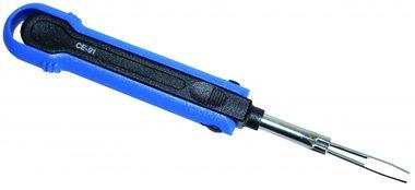 Kabelverbinder-Lockerungswerkzeug CE91 für BGS 60100