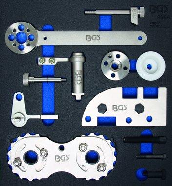 Motor-Einstellwerkzeug-Satz für Volvo B4204