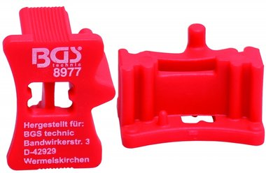 Nockenwellenrad-Arretierwerkzeug für VAG 1,0