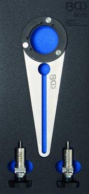 Kurbelwellen-Riemenscheibenwerkzeug für BMW N47