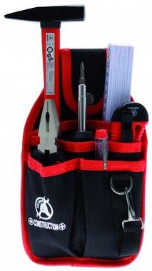 Werkzeugset in Tasche, 7-tlg.