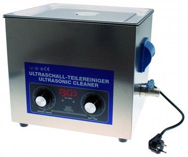 Ultraschall-Teile-Reiniger, 13 Liter