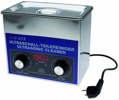Ultraschall-Teile-Reiniger, 3 Liter