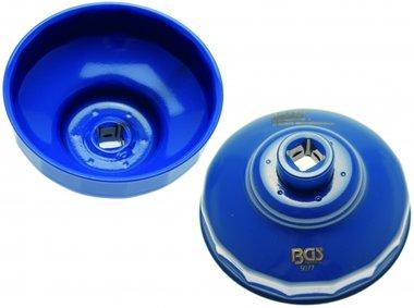 Kappe Ölfilterschlüssel, 76 mm x P15