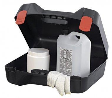 CleanTech Flüssigkeit 3l Cleantech Streifen (10 Stück)