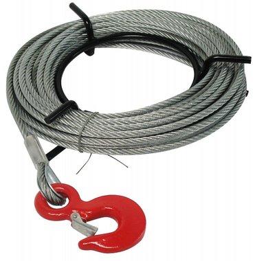 Ersatzteile für Stahlseil hisst KT800, 1,00 kg