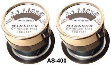 Midlock Synchronizer-Set klassisch