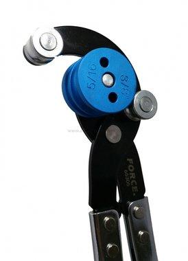 Rohr-Biegezange für Bremsleitungen