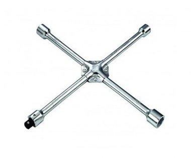 Rad-Kreuzschlüssel