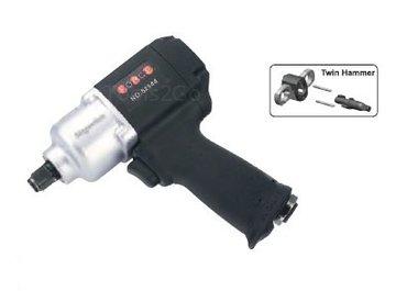 Mini slagmoersleutel 1/2 400 Nm