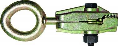 Klaue für Karosserie Ausrichtung 90 °, 36 mm, eine Zugrichtung, bis 2 zu.