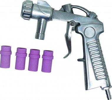 Ersatzsandstrahlpistole für Art. 8717