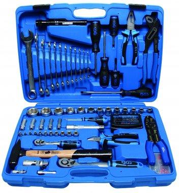 117-teiliges Werkzeugset