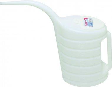 Kühlwasserbehälter, 5 Liter, mit langem Einfüllstutzen