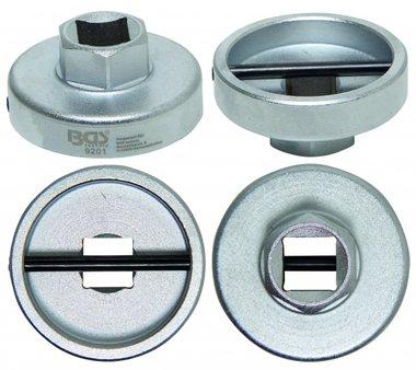 Ölfilterschlüssel für VAG Diesel mit MANN / Mahle Filter