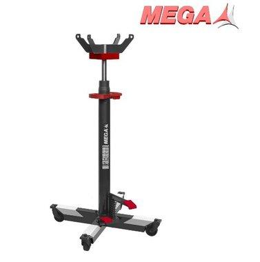 Hydraulischer Getriebeheber 300 kg