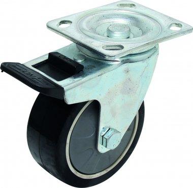 Lenkrolle für Werkstattwagen Art. 4111