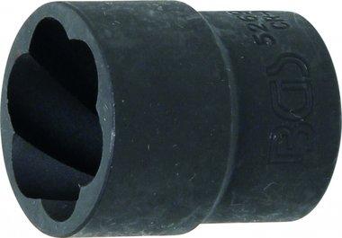 Spezial-Twist- Steckschlüssel-Einsatz, 21 mm
