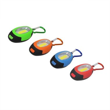 Schlüsselanhänger COB LED