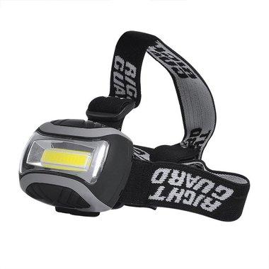 Stirnlampe COB LED