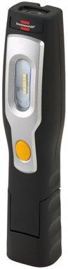 LED Akku-Handleuchte HL DA 61 M3H2 - 6+1+1