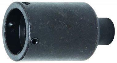 Adapter 55 mm tief, ab BGS 1988