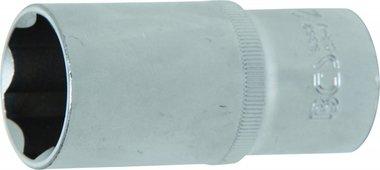 1/2 Super Lock Deep Sockel, 27 mm