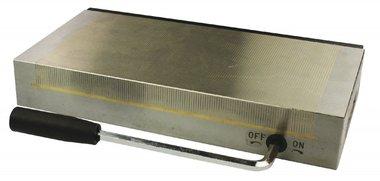 Rechteckigen Permanentmagnet 400x200mm