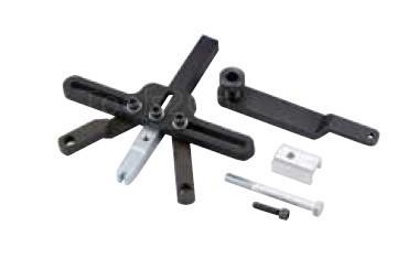 Fly Rad Werkzeughalter für BMW