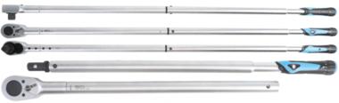 Werkstatt-Drehmomentschlüssel, 25mm (1) 200-1000 NM