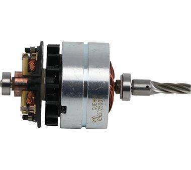 Reparatur-Satz Motor für Akku-Schlagschrauber 9919