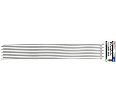 Kabelbinder-Satz 8,0x1000 mm, 10-tlg.